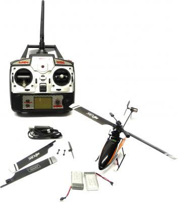 Радиоуправляемая игрушка MJX Вертолет F647 (F47) - комплект