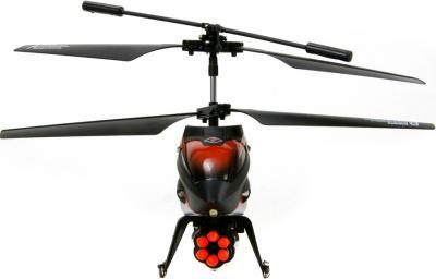 Игрушка на пульте управления WLtoys Вертолет V398 - общий вид
