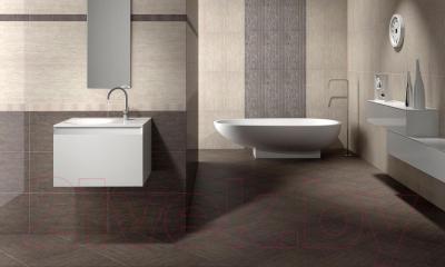 Декоративная плитка для ванной Pamesa Ceramica Delfos Bremen Blanco (400x250)