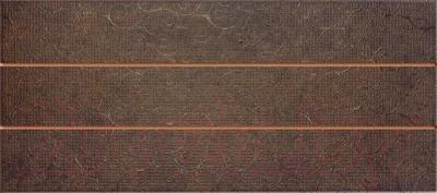 Плитка Pamesa Ceramica Apulia Rlv Marron (452x200)