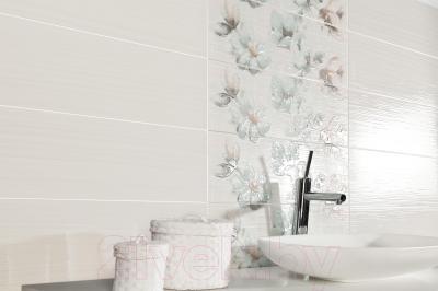 Декоративная плитка для ванной Pamesa Ceramica Eastern Tormes Blanco (600x30)