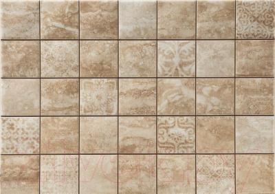 Мозаика для ванной Pamesa Ceramica Traver Rlv Miel (452x316)