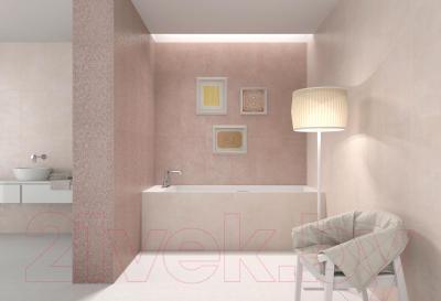 Декоративная плитка для ванной Pamesa Ceramica Feel Coral (600x316)
