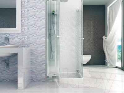 Плитка для стен ванной Pamesa Ceramica Maya Plata (600x200)