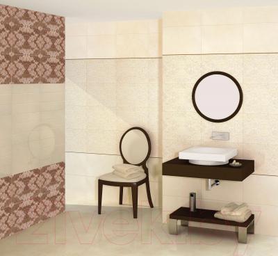 Декоративная плитка Pamesa Ceramica Pireo Lys Marron (450x316)