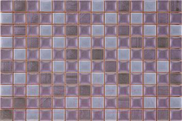 Мозаика Pamesa Ceramica Cube Lavanda (300x200)