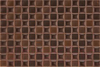 Мозаика для кухни Pamesa Ceramica Cube Marron (300x200)
