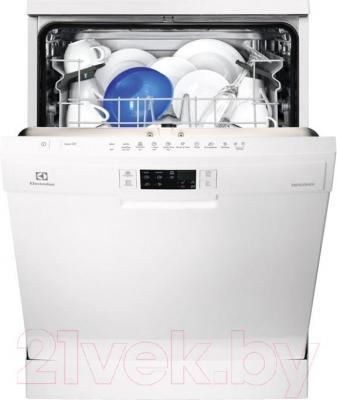 Посудомоечная машина Electrolux ESF9551LOW