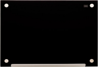 Магнитно-маркерная доска NOBO Diamond Black 1903839 (600x900) -
