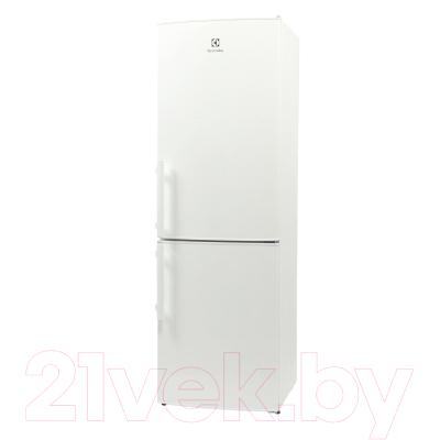 Холодильник с морозильником Electrolux EN3601MOW