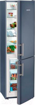 Холодильник с морозильником Liebherr CUWB 3311
