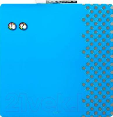 Магнитно-маркерная доска NOBO Quartet Combo 1903872 (355x355)