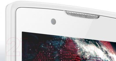 Смартфон Lenovo A2010 (белый)