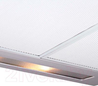 Вытяжка плоская Pyramida WH 22-50 Inox/N