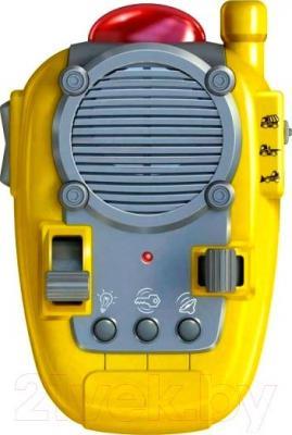 """Радиоуправляемая игрушка Silverlit Мега стройка """"Power in fun"""" 81110 - пульт для тягача, бульдозера, самосвала"""