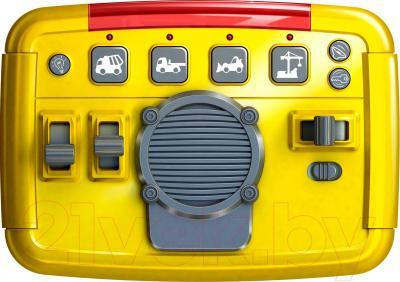 """Радиоуправляемая игрушка Silverlit Мега стройка """"Power in fun"""" 81110 - пульт для подъемного крана"""