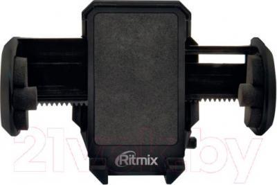 Держатель для портативных устройств Ritmix RCH-001 V