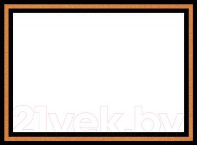 Магнитно-маркерная доска NOBO Quartet Cork Frame 1903975 (430x585)