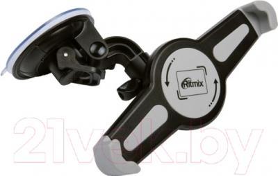Держатель для портативных устройств Ritmix RCH-108 WH