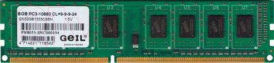 Оперативная память DDR3 GeIL GN38GB1333C9S