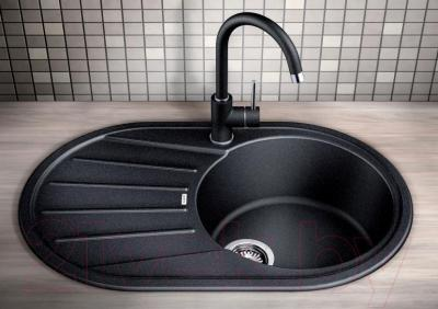 Мойка кухонная Blanco Tamos 45S (521390)