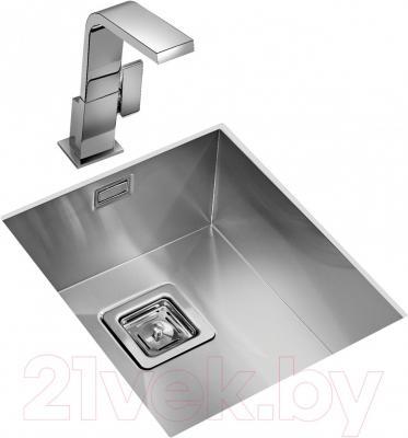 Мойка кухонная Teka Square 40.40 / 40170120