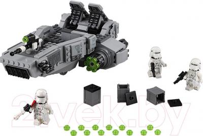 Конструктор Lego Star Wars First Order Snowspeeder (75100)