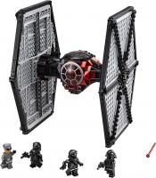 Конструктор Lego Star Wars First Order Special Forces TIE Fighter (75101) -