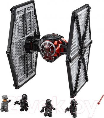 Конструктор Lego Star Wars First Order Special Forces TIE Fighter (75101)