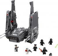 Конструктор Lego Star Wars Kylo Ren's Command Shuttle (75104) -