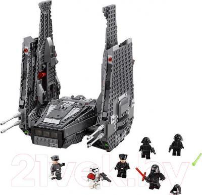 Конструктор Lego Star Wars Kylo Ren's Command Shuttle (75104)