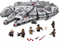 Конструктор Lego Star Wars Millennium Falcon (75105) -