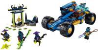 Конструктор Lego Ninjago Шагоход Джея (70731) -