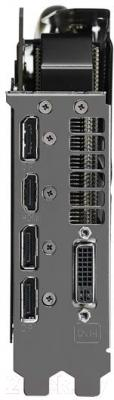 Видеокарта  Asus STRIX GTX 980 DirectCU II OC 4GB GDDR5 (STRIX-GTX980-DC2OC-4GD5)