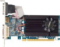 Видеокарта  Gigabyte GeForce GT 610 2GB DDR3 (GV-N610D3-2GI) -