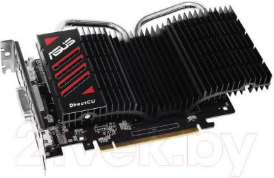 Видеокарта  Asus Geforce GTX 750 2GB GDDR5 (GTX750-DCSL-2GD5)