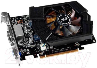 Видеокарта  Asus GeForce GTX 750 Ti 2GB GDDR5 (GTX750TI-PH-2GD5)