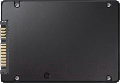 SSD диск Samsung 850 Pro 128GB (MZ-7KE128BW)