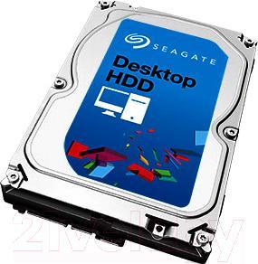 Жесткий диск Seagate Enterprise NAS 4TB (ST4000VN0001)