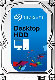 Жесткий диск Seagate Enterprise NAS 5TB (ST5000VN0001)