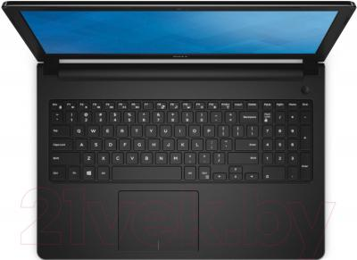 Ноутбук Dell Inspiron 15 5555-6117 (272569573)