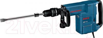Профессиональный отбойный молоток Bosch GSH 11 E Professional (0.611.316.708) - общий вид