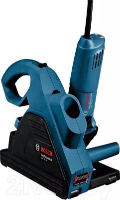 Профессиональный штроборез Bosch GNF 35 CA Professional (0.601.621.708) - общий вид