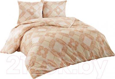 Комплект постельного белья Arya Classi Irina (200x210)