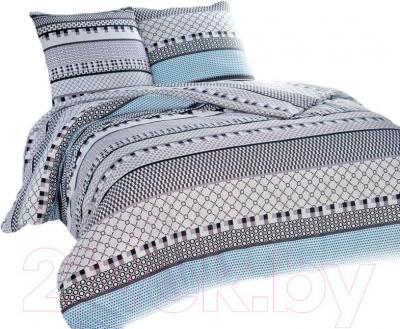 Комплект постельного белья Arya Classi Vova (200x210)