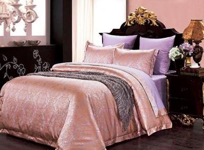 Комплект постельного белья Arya Pure Жаккард Lola (200x220)