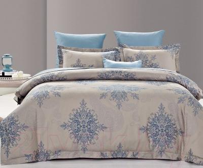 Комплект постельного белья Arya Romance Жаккард Belize (200x220)