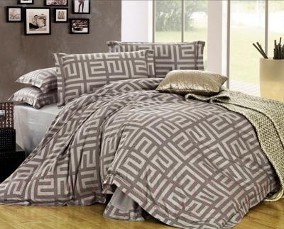 Комплект постельного белья Arya Romance Жаккард Filomena (200x220)
