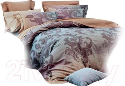Комплект постельного белья Arya Romance Жаккард Margaret (200x220)