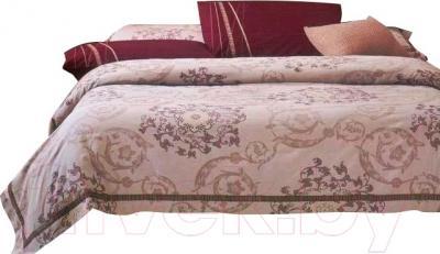 Комплект постельного белья Arya Romance Жаккард Paura (200x220)